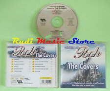 CD THE COVERS I successi dei pooh cantati da 2001 italy REPLAY(Xi2) no lp mc dvd