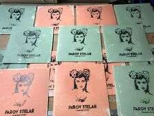 Parov Stelar - The Burning Spider - Strictly Limited Art Edition Vinyl Limitiert