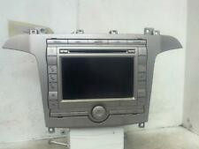 Autoradio d'origine FORD S-MAX 1 PHASE 1 2.0 TDCI - 16V TURBO /R:32808331