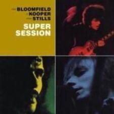 Super Session Bloomfield Kooper Stills CD Remaster 2003