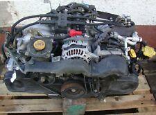Subaru Forester SF 2,0 92kW 2001 Motor EJ20 EJ202  ca. 193000km