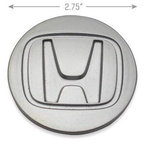 Center Cap Hubcap Honda Element Pilot Accord Civic Ridgeline OEM 44732-SJC-A500