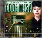 JENIFER SMITH - CODE MESA - CD NUOVO SIGILLATO