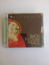 CD  Mammooth ‎– Back In Gum Palace Label: Forward Music Italy ‎– SIGILLATO!!!