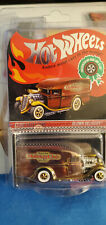 Hot Wheels RLC Blown Delivery HOLIDAY LOW NUMBER #0002/5000 COMBINE SHIPPING