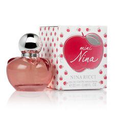 Miniature parfum Nina Edt 20 ml. Eau de toilette Edition Limitée