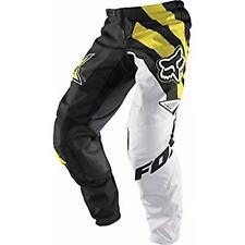 Fox Racing 2013 180 Rockstar Pants -Yellow -Size 32