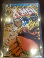 UNCANNY X-MEN #117 1st Shadowking  KEY 1979 MARVEL BRONZE AGE COMIC ~ NM