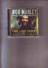 cd bob marley and the wailers - love light shining