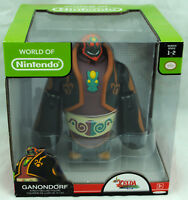 Figurine GANONDORF 6 inch figure 15cm ZELDA NEUVE ! New World of Nintendo