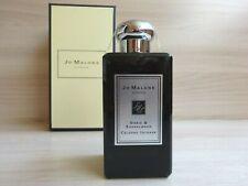 Jo Malone London Orris & Sandalwood Cologne Intense 3.4 oz /100 ml New Box