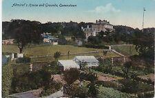 Admiral's House & Grounds, QUEENSTOWN / COBH, County Cork, Ireland