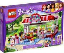 LEGO Friends City Park Cafe Set #3061