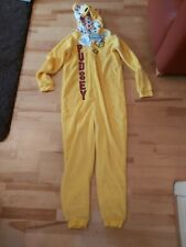 BNWT Children in Need Pudsey Onesie Not Gerber 12-13 Years To Fit Height 152/8cm