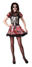 Déguisements taille M/L robes multicolores pour femme