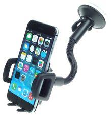 Brand New Auto Parabrezza Aspirazione Monte Titolare Per iPhone 6 Plus Telefono UK Venditore