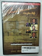Love From Italy, New DVD, ,