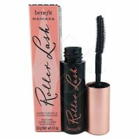 Benefit ROLLER LASH Super-Curling & Lifting Mascara 3g Sample Size AUTHENTIC NEW