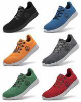 Giesswein MERINO Runner Men Wolle Schuhe Sneaker Schnürschuhe