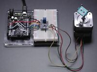 Adafruit DRV8833 DC/Stepper Motor Driver Breakout Board [ADA3297]