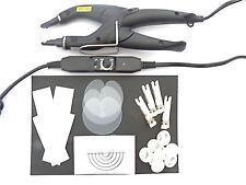 HOT FUSION Calore Connettore Kit per l'applicazione di pre-bonded estensioni capelli