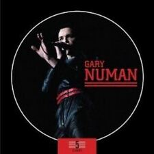 Gary Numan - 5 Album Box Set (NEW 5CD)