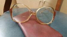 Vintage Swan Opt Usa Eyeglass Frames