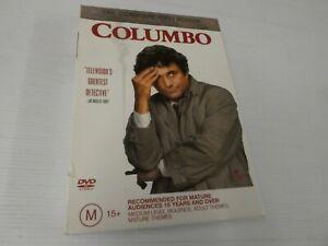 Columbo : Season 1 (DVD, Region 4) LHO16