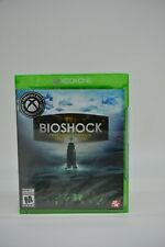 XBOX ONE BIOSHOCK The Collection New & Factory Sealed  Greatest Hits