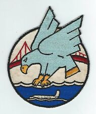 50's-60's 41st AIR RESCUE SQUADRON patch