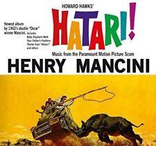 Soundtracks Compilation Music Records Henry Mancini