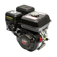 Fits Honda GX160 4 Stroke Prokart Gokart Cadet Pro Kart 160cc Engine Black