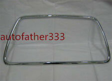 Front Bumper Radiator Molding Grill Chrome For 2007-2014 Mitsubishi Lancer X 10
