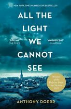All the Light We Cannot See,Anthony Doerr- 9780008138301