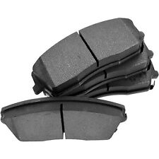 Front Brake Pads Set Semi-Metallic For Chrysler Dodge Fit 300 Challenger Charger