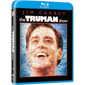 THE TRUMAN SHOW Blu-ray