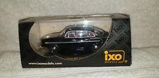 IXO Tatra 603 1961 1/43 Scale Model Car CLC030 Black