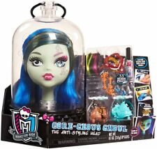 Monster High Gore-geous Ghoul Styling Head Toy. **VERY RARE** **FREE POST**