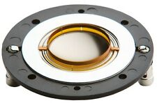 Replacement Diaphragm PRV RPDE260Ti For PRV DE260 Driver 8 Ohms