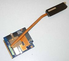Nvidia GF GT 130M 1GB F90SG MXM VGA Rev:1.00 Grafikkarte für Asus N90S, N90SV