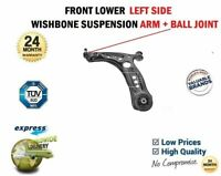 Front LEFT WISHBONE TRACK CONTROL ARM for VW GOLF VII 2.0 R 4motion 2013-on