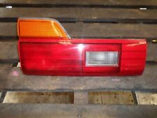 Nissan stagea tail light L/H boot one 1997 SERIES 1 C34