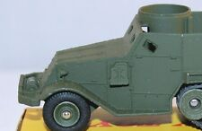 FRENCH MILITARY  DINKY # 822  2  REPLACEMENT 17MM TREADED TIRES FOR FRONT