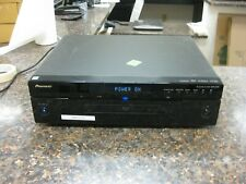 PIONEER BDP-51FD BLU-RAY Disk Player  w/ Power Cord    #4ss1