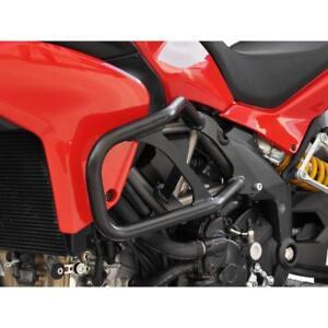 Ducati Multistrada 1200/S Yr 10-14 Crash BAR Silver