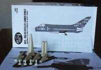 New Ware - NW013 1/48 NOTS - 1958 US Satellite Launch Vehicle for Tamiya