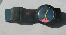 VINTAGE 1980'S ORIGINAL POP SWATCH WATCH WRISTWATCH L@@K