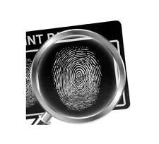 Fingerprint Verification Set Educational Scientific DIY Kids Toy Detective Game