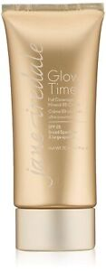 Jane Iredale Glow Time Full Coverage Mineral BB Cream SPF 25  color BB8