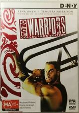 Once Were Warriors (DVD, 2005) - Region 4